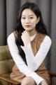 Actress Park Yoo-na