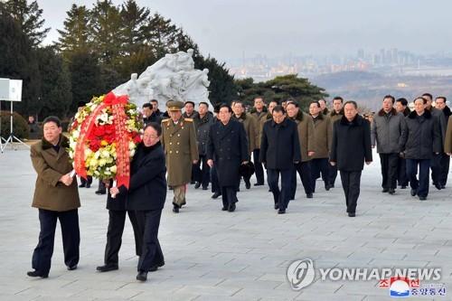北 건군절 71주년…열병식·보고대회 없이 '조용히' 지나가나(종합)