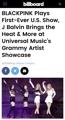 BLACKPINK debuts in U.S.