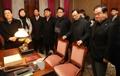 国会議長ら 「在米大韓帝国公使館」訪問