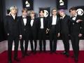 BTS at Grammy Awards
