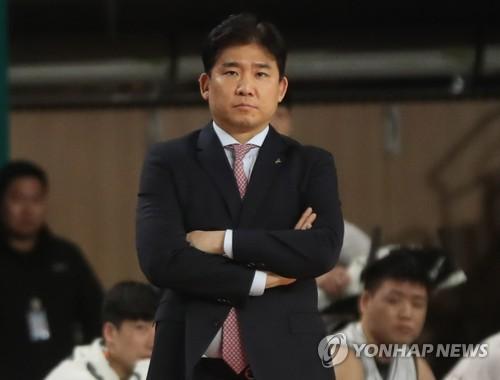 김승기 인삼공사 감독, 심장혈관 시술…17일 경기 결장