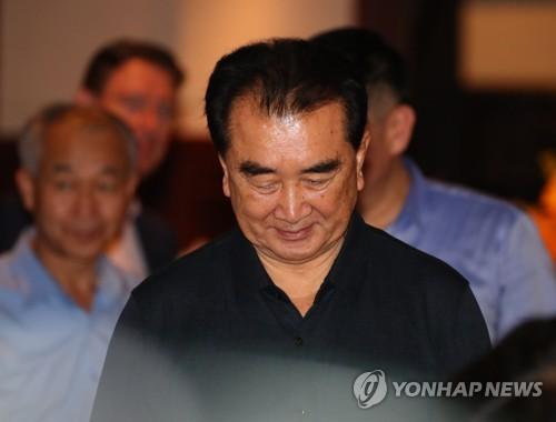 北김창선·美대니얼 월시, 하노이 도착…2차정상회담 본격 준비(종합2보)