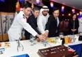 الاحتفال بمرور 10 سنوات على نشر وحدة عسكرية كورية في خليج عدن