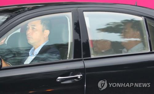 北김창선, 베트남 삼성전자 공장주변 점검…김정은 방문 예고?(종합)