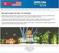 La Cancillería vietnamita abre una página web para la cumbre Pyongyang-Washington