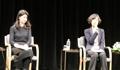 「82年生まれ、キム・ジヨン」の著者が東京で会見
