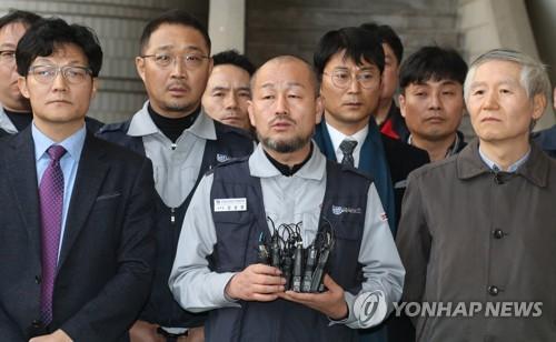 기아차 통상임금 2심도 노조가 승소…'경영위기' 불인정(종합)