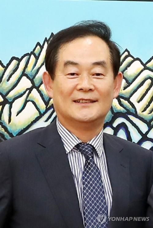 강원일보 13대 대표이사에 박진오 전무이사 선임