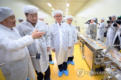 PM: Inter-Korean forestry cooperation could make progress 'faster'