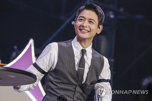 SHINee's Minho to debut as solo singer before joining military
