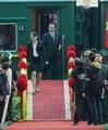 Asesores principales del líder norcoreano