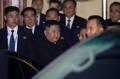 Kim Jong-un en Vietnam