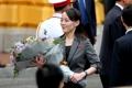 N. Korean leader's sister