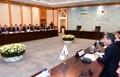 Comité conjoint Corée-Ouzbékistan