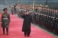 El líder norcoreano regresa a Pyongyang