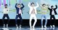 La banda surcoreana TXT