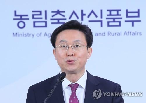 이재욱 신임 농식품부 차관, 구제역·AI 최일선 대응 전문가