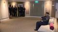 N.K. TV airs documentary on Kim-Trump summit