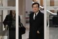 El enviado nuclear surcoreano regresa a casa