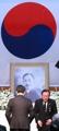 Combattant de l'indépendance Ahn Chang-ho