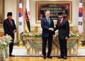 MoU Corée-Brunei