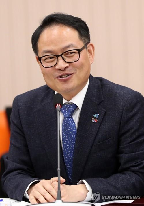[지방정가 브리핑] 허영 민주당 강원도당위원장, 정책위 부의장 임명