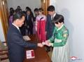 Corea del Norte celebra elecciones parlamentarias