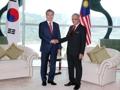 Corea del Sur-Malasia