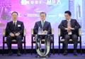 Forum d'affaires Corée-Malaisie