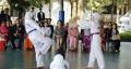 Taekwondo en Malasia