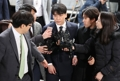 El exmiembro de BIGBANG comparece como sospechoso ante la policía