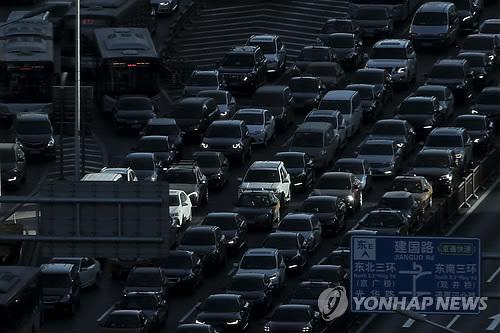 """중국 저성장 시대 진입하나…""""中 도시 28% 인구 줄고 있어"""""""