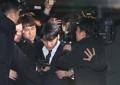 Seungri es interrogado como sospechoso por la policía