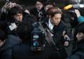 El cantante Jung Joon-young es interrogado por los vídeos de sexo con mujeres
