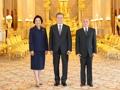 Cumbre Corea del Sur-Camboya