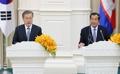 Conferencia de prensa conjunta