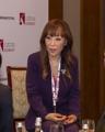 Entrevista a Jo Su-mi