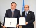 La FAO abrirá una oficina surcoreana