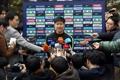 La promesa del fútbol Lee Kang-in