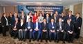 Reunión con los jefes de aduanas de Euroasia