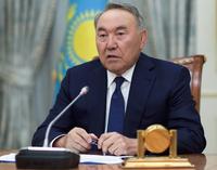 ′30년 장기집권′ 나자르바예프 카자흐스탄 대통령 전격 사임