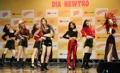 Girls band DIA