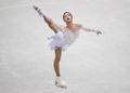 Championnats du monde de patinage artistique 2019