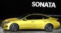 La nouvelle Sonata 2019