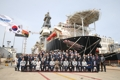Drill ship for Angolan oil firm