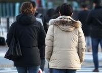 """""""봄인가 했더니 겨울로 역주행""""…꽃샘추위에 전국이 '꽁꽁'"""