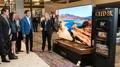 Téléviseur QLED 8K de Samsung