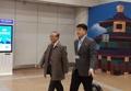 Ambassadeur nord-coréen à Pékin