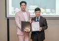 Embajador del turismo surcoreano
